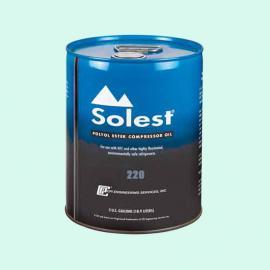 Solest 220冷��C油�_利、格拉索、�R富康�嚎s�C油