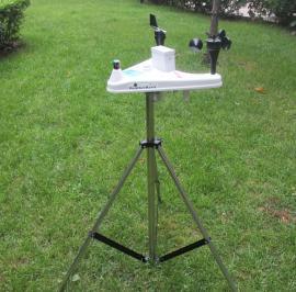 Weatherhawk232便携式气象站