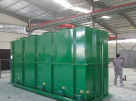 一体化生活污水处理装置公司