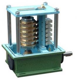 结构精简OTDH3-D1凸轮程序控制器