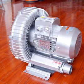 全风全自动超声波清洗机用高压鼓风机 旋涡气泵