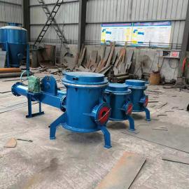 鼎龙电力设备新型环保低压连续连续输送泵