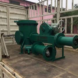 鼎龙电力低碳粉体料封泵 鼎龙新型粉料气力输送泵