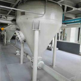 DL0.6仓泵 鼎龙单仓式输送泵 气力输送仓泵 粉体输送