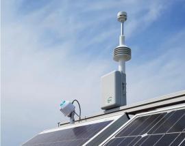 RainWise PVmet500 模块化太阳光伏环境监测仪