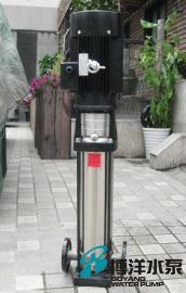 GDL型不锈钢立式多级管道泵 高扬程�x心泵