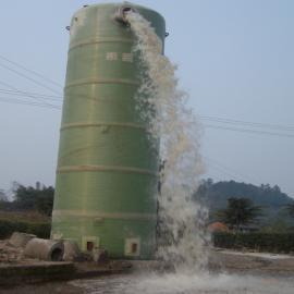 一体化雨水污水提升泵站