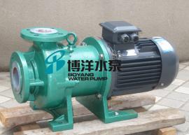 CQF型氟塑料氟塑料磁力泵
