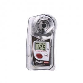 日本爱拓ATAGO咖啡浓度计PAL-COFFEE TDS/BRIX浓度测量仪