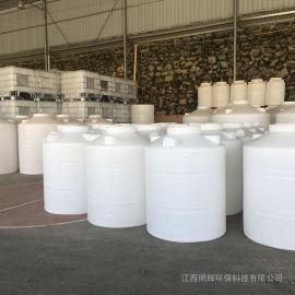 抗腐蚀PE5000L储罐塑料储罐