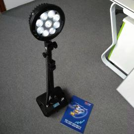 轻便式泛光聚光升降工作灯DSFY-6503A