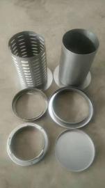 除尘器内部除尘骨架选型依据及制作与安装示意图