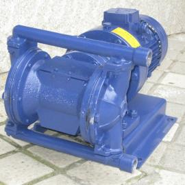 DBY-32型一体式电动隔膜泵,可移动式电动隔膜泵