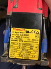 发那科电机a06b-0115-B103维修