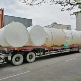 5吨塑料水塔定制