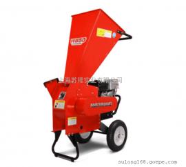 维邦4.5公分百力通发动机WBSH5007B可粉碎直径树枝树叶粉碎机
