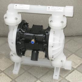QBK3-40S工程塑料气动隔膜泵