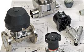 SED 385系列隔膜阀执行器参数