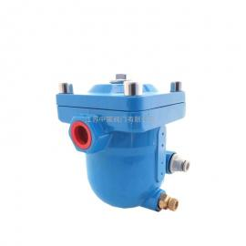 PA-78零气排手自一体排水器