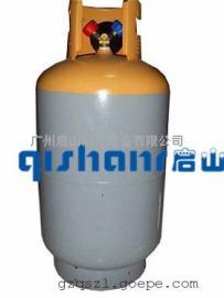 QISHANR启山 制冷剂存储钢瓶 制冷剂回收加注专用钢瓶30L