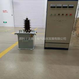 质科电气供GGAj02高压静电除尘变压器60kv 静电除尘高压电源72kv