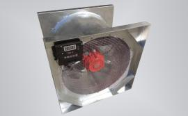304不锈钢智能风机ZTF-3F/ZS