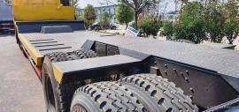 钩机板车拉250型的挖机的平板车