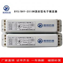 28W�晒��YK28DFx2CS FBDZ28DFx2CS防爆�子�流器