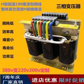 质科电气供 三相变压器 隔离变压器 机械设备专用变压器