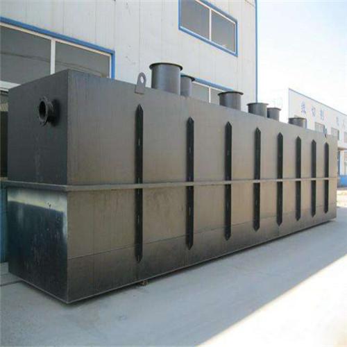 生活污水处理设备工厂