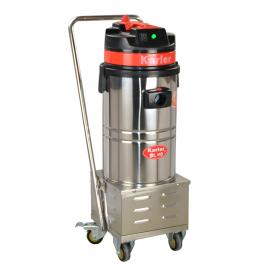 HY30充电式电瓶吸尘器户外室外便携小型吸尘器30L低噪音吸尘器