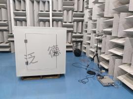 隔音箱产品定制 为朗风科技定制隔音箱