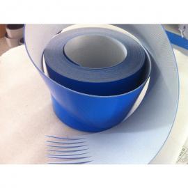璧发输送带传送带 可定制各种材质规格 无缝PVCPU皮带