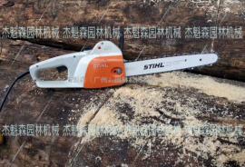 斯蒂����� MSE141C�� STIHL插�式�����涌�滗�