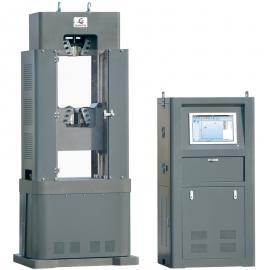 WAWD-1200B电液伺服万能材料试验机