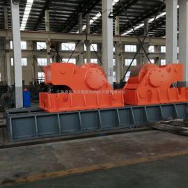 2000吨焊接滚轮架,焊接设备