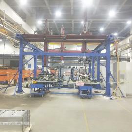 盛国宏贝桁架机械手,承载5kg -5吨,焊接设备