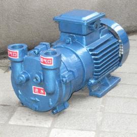 工博牌2BV水环式真空泵 直连式真空泵