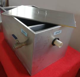 无动力小型隔油池;小饭店油水分离器;厨房隔油池