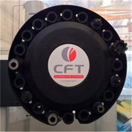 意大利CFT提升机