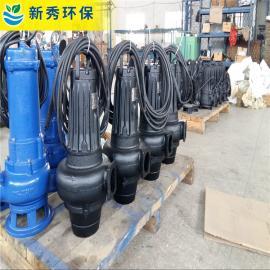 AF型�p�g刀泵 �q刀��水排污泵