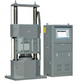 YAW-2000D型混凝土压力试验机