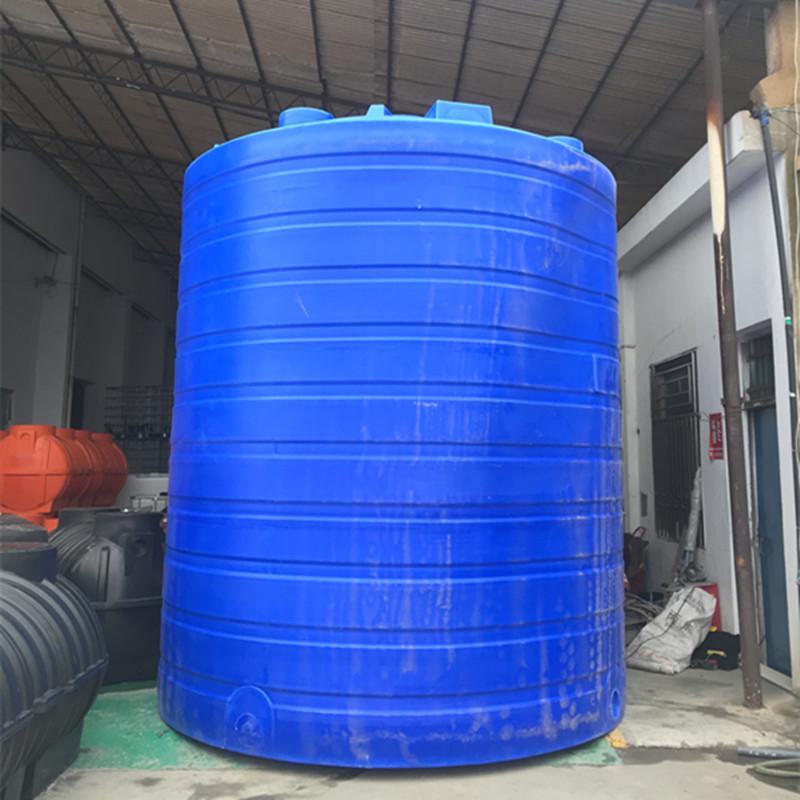 西 宁50立方滚塑储罐化工废液罐盐酸储罐可定制加厚