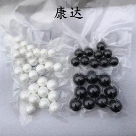 氮化硅陶瓷球19.05mm 高精度氮化硅球 陶瓷球多少钱一粒