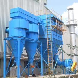 旋风除尘器 木工旋风除尘器 木屑处理设备 旋风布袋除尘器