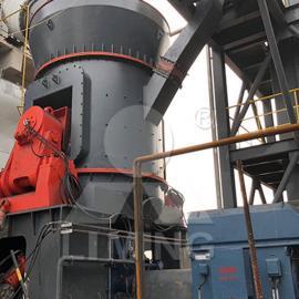 制煤粉系统的主要设备 煤磨立磨的工作原理
