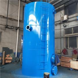 工业循环水处理 重力无阀滤池过滤器
