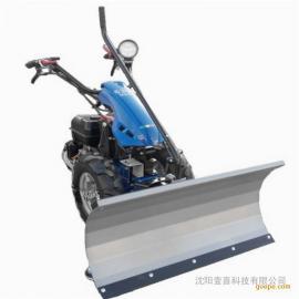 手推式扫雪机 手扶式除雪机 路面除雪beplay手机官方冬季扫雪机BCS630MAX