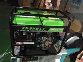 5千瓦小柴油发电机新报价参考