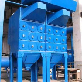 生物质燃煤锅炉除尘器改造成功提高空气质量